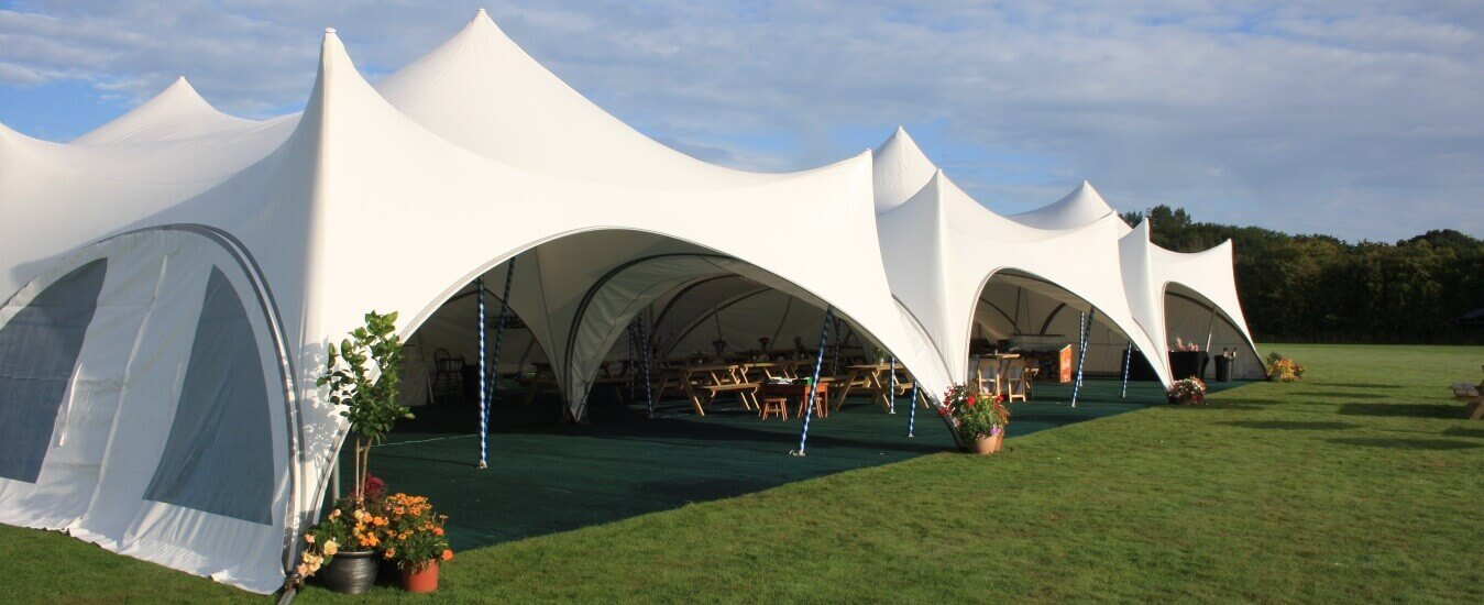 MD Marquees Banner